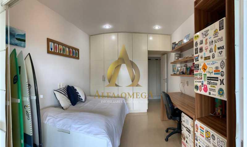 be3dc975-0f92-4420-bded-98e830 - Apartamento Barra da Tijuca, Rio de Janeiro, RJ Para Venda e Aluguel, 4 Quartos, 300m² - AO40068 - 30