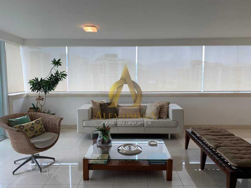 d017eba9-7321-419d-8363-b1c141 - Apartamento Barra da Tijuca, Rio de Janeiro, RJ Para Venda e Aluguel, 4 Quartos, 300m² - AO40068 - 31