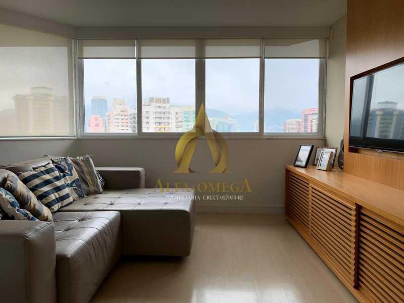 e3a8426c-29c5-498b-9f52-46cc32 - Apartamento Barra da Tijuca, Rio de Janeiro, RJ Para Venda e Aluguel, 4 Quartos, 300m² - AO40068 - 23
