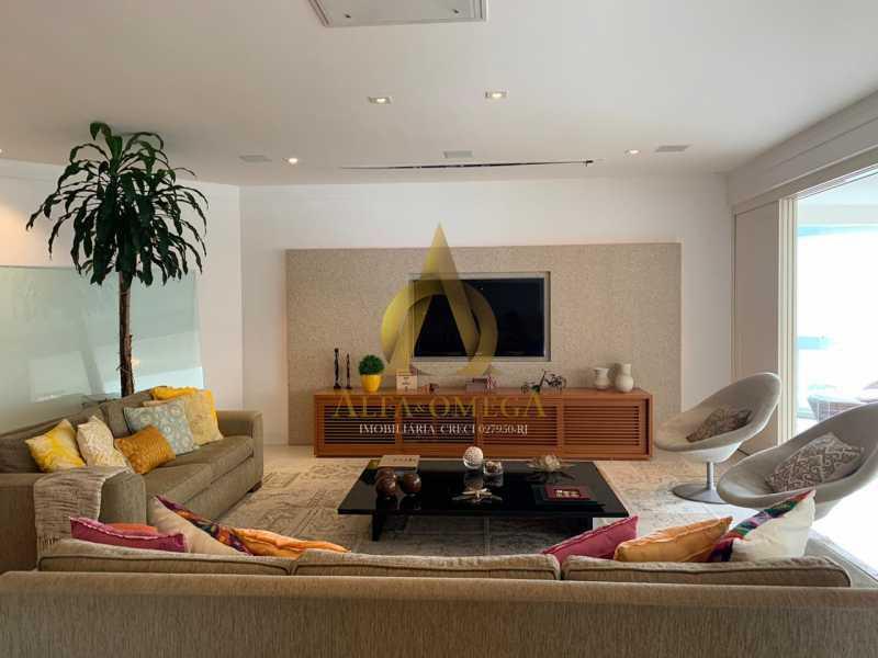 e0085bdc-5e71-4a72-b64a-6e6868 - Apartamento Barra da Tijuca, Rio de Janeiro, RJ Para Venda e Aluguel, 4 Quartos, 300m² - AO40068 - 27