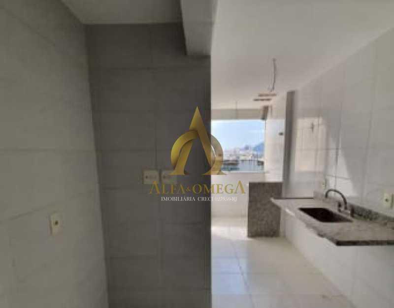 8 - Apartamento à venda Rua Joaquim Pinheiro,Freguesia (Jacarepaguá), Rio de Janeiro - R$ 599.000 - AOJ20161 - 22