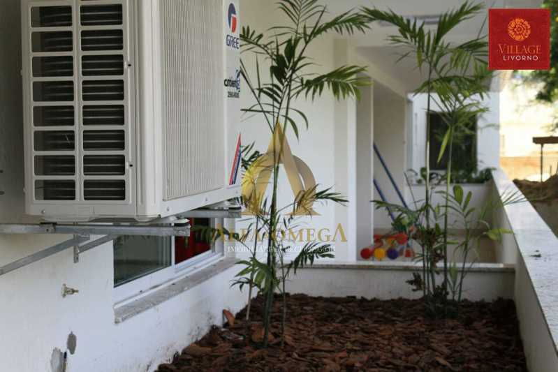29 - Apartamento à venda Rua Joaquim Pinheiro,Freguesia (Jacarepaguá), Rio de Janeiro - R$ 599.000 - AOJ20161 - 27
