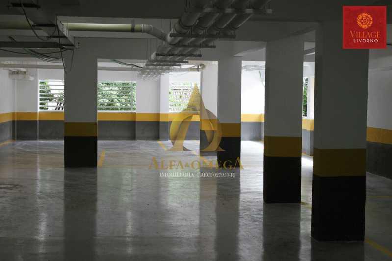 31 - Apartamento à venda Rua Joaquim Pinheiro,Freguesia (Jacarepaguá), Rio de Janeiro - R$ 599.000 - AOJ20161 - 29