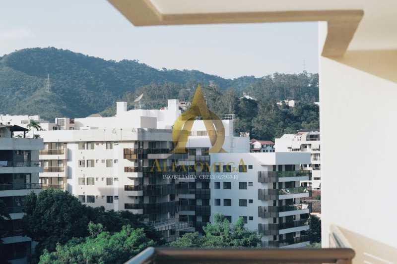 21 - Cobertura Avenida São Guilherme de Norwich,Anil, Rio de Janeiro, RJ Para Venda e Aluguel, 4 Quartos, 169m² - AOJ50035 - 27