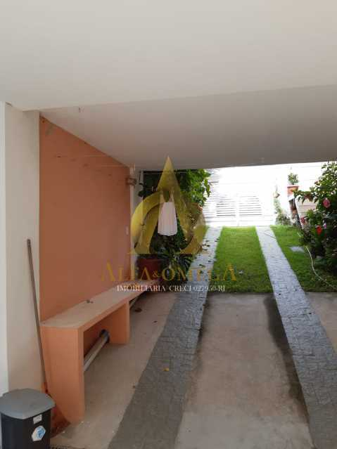 4 - Casa em Condomínio à venda Estrada Campo da Areia,Pechincha, Rio de Janeiro - R$ 750.000 - AOJ60063 - 26