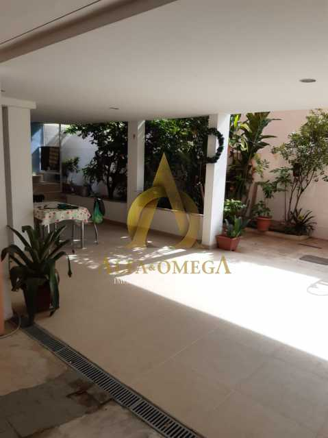 14 - Casa em Condomínio à venda Estrada Campo da Areia,Pechincha, Rio de Janeiro - R$ 750.000 - AOJ60063 - 25