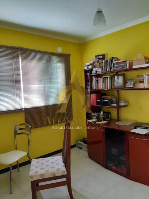 20 - Casa em Condomínio à venda Estrada Campo da Areia,Pechincha, Rio de Janeiro - R$ 750.000 - AOJ60063 - 17