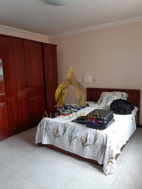 27 - Casa em Condomínio à venda Estrada Campo da Areia,Pechincha, Rio de Janeiro - R$ 750.000 - AOJ60063 - 14