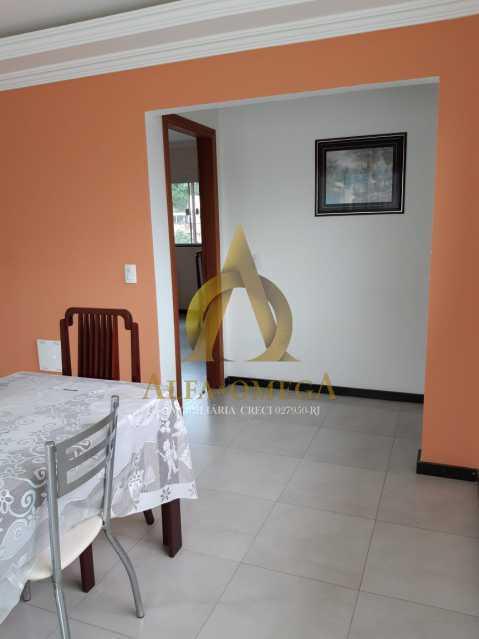 30 - Casa em Condomínio à venda Estrada Campo da Areia,Pechincha, Rio de Janeiro - R$ 750.000 - AOJ60063 - 18