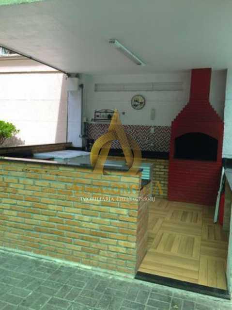 17 - Apartamento Estrada dos Bandeirantes,Curicica, Rio de Janeiro, RJ À Venda, 2 Quartos, 51m² - AOJ20168 - 16
