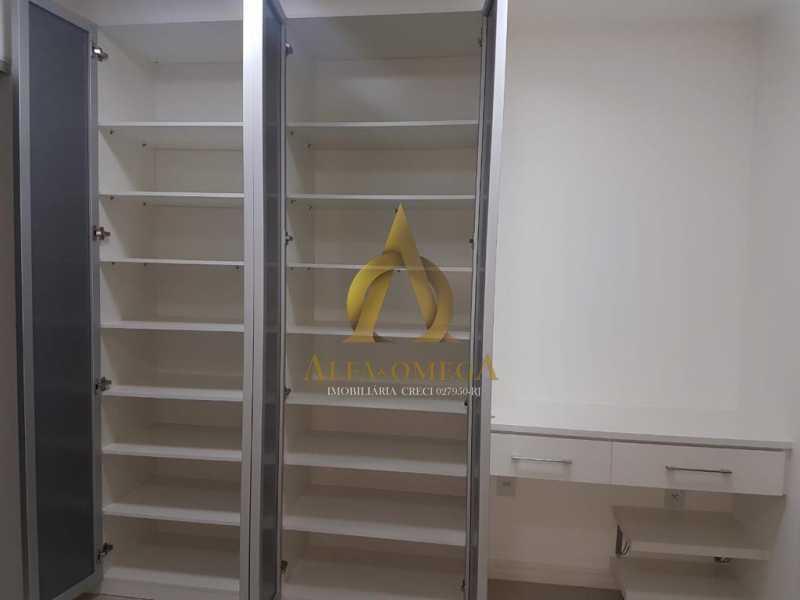 1 - Casa em Condomínio 4 quartos à venda Taquara, Rio de Janeiro - R$ 900.000 - AOJ60066 - 8