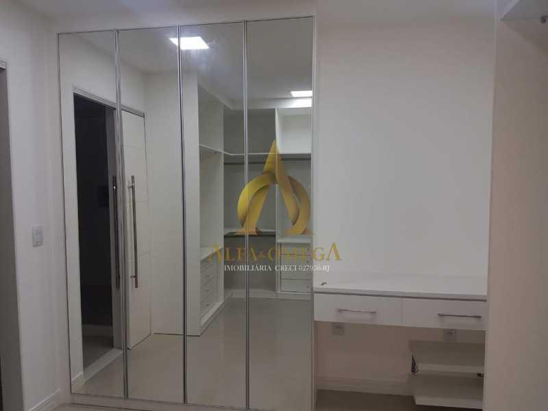 3 - Casa em Condomínio 4 quartos à venda Taquara, Rio de Janeiro - R$ 900.000 - AOJ60066 - 6