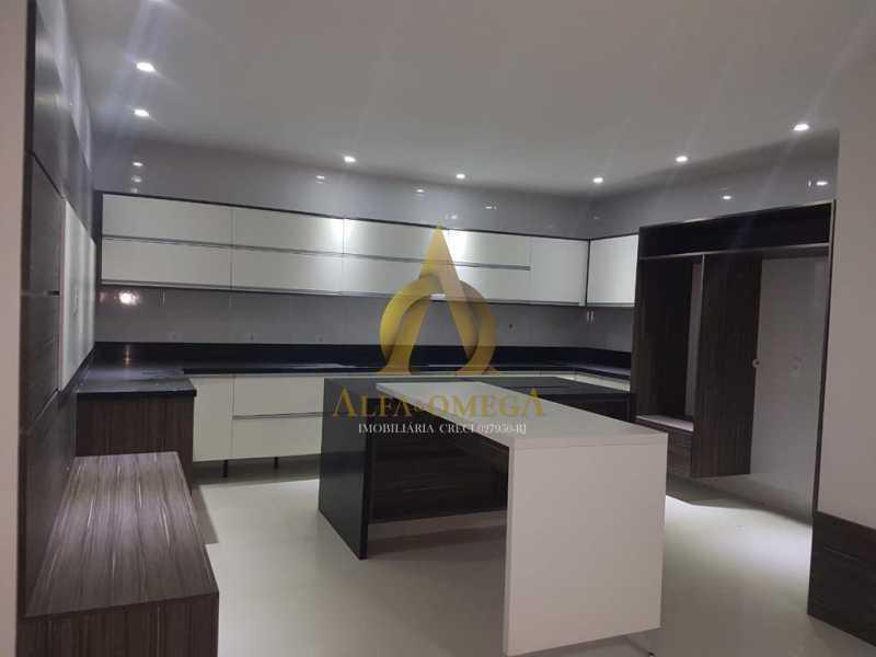 9 - Casa em Condomínio 4 quartos à venda Taquara, Rio de Janeiro - R$ 900.000 - AOJ60066 - 13