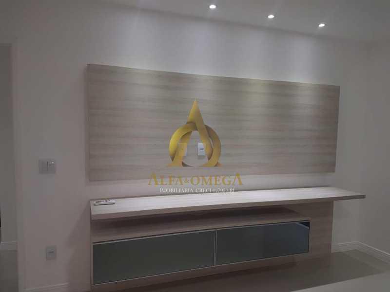 12 - Casa em Condomínio 4 quartos à venda Taquara, Rio de Janeiro - R$ 900.000 - AOJ60066 - 5