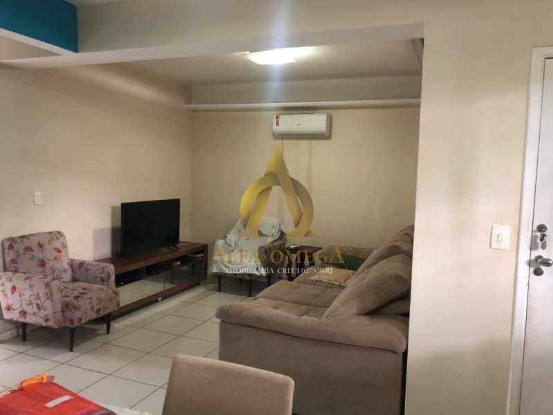 1 - Casa Rua Iriju,Taquara, Rio de Janeiro, RJ À Venda, 3 Quartos, 128m² - AOJ60068 - 1