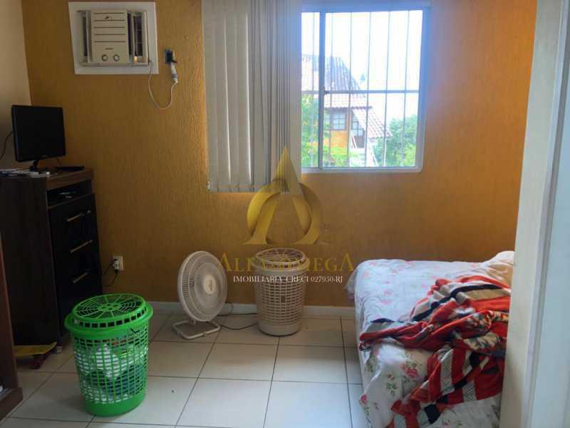 3 - Casa Rua Iriju,Taquara, Rio de Janeiro, RJ À Venda, 3 Quartos, 128m² - AOJ60068 - 8