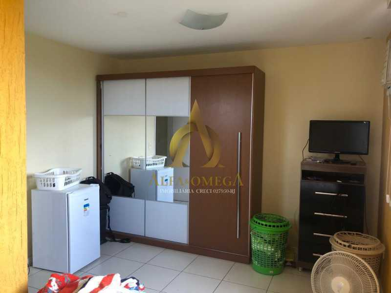 5 - Casa Rua Iriju,Taquara, Rio de Janeiro, RJ À Venda, 3 Quartos, 128m² - AOJ60068 - 7
