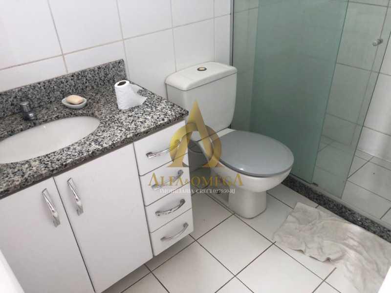 7 - Casa Rua Iriju,Taquara, Rio de Janeiro, RJ À Venda, 3 Quartos, 128m² - AOJ60068 - 12