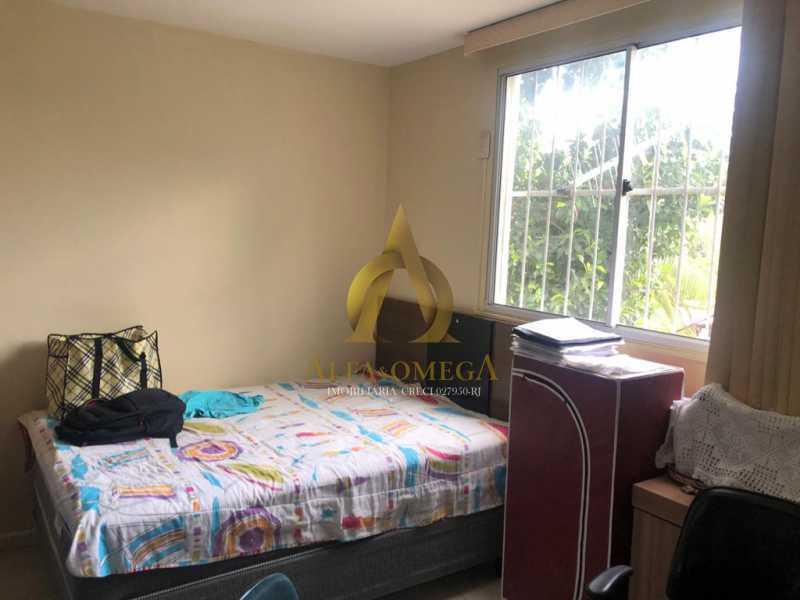 9 - Casa Rua Iriju,Taquara, Rio de Janeiro, RJ À Venda, 3 Quartos, 128m² - AOJ60068 - 10