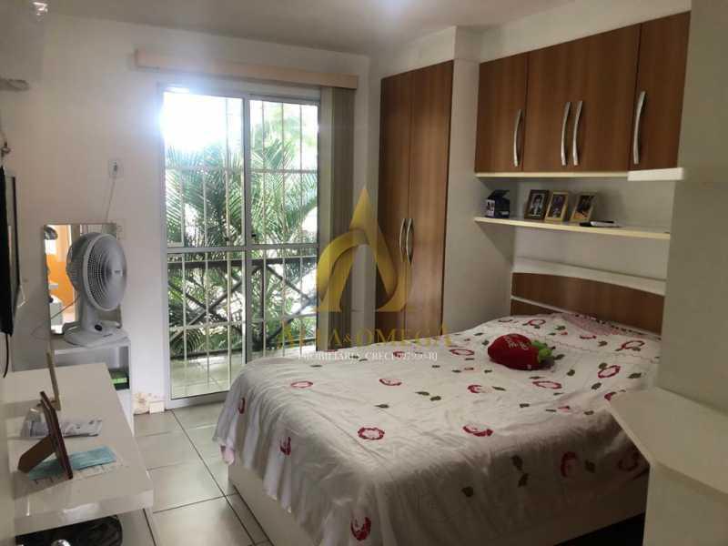 11 - Casa Rua Iriju,Taquara, Rio de Janeiro, RJ À Venda, 3 Quartos, 128m² - AOJ60068 - 5