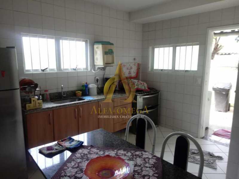 12 - Casa Rua Iriju,Taquara, Rio de Janeiro, RJ À Venda, 3 Quartos, 128m² - AOJ60068 - 14