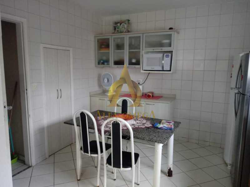 13 - Casa Rua Iriju,Taquara, Rio de Janeiro, RJ À Venda, 3 Quartos, 128m² - AOJ60068 - 17