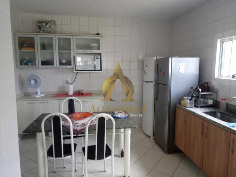 15 - Casa Rua Iriju,Taquara, Rio de Janeiro, RJ À Venda, 3 Quartos, 128m² - AOJ60068 - 15