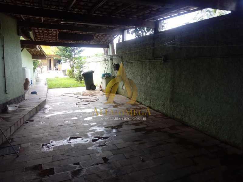 20 - Casa Rua Iriju,Taquara, Rio de Janeiro, RJ À Venda, 3 Quartos, 128m² - AOJ60068 - 26