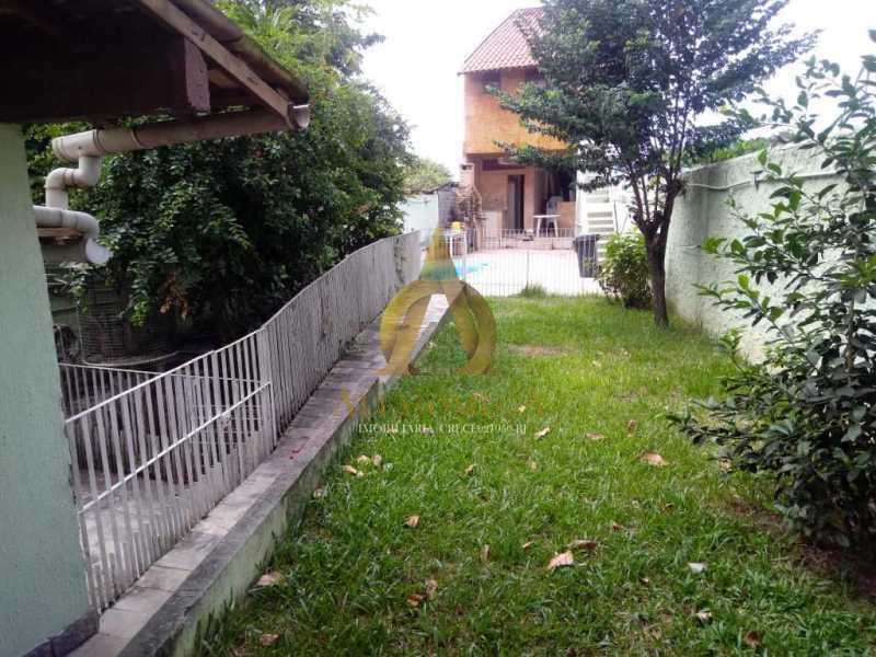 21 - Casa Rua Iriju,Taquara, Rio de Janeiro, RJ À Venda, 3 Quartos, 128m² - AOJ60068 - 24
