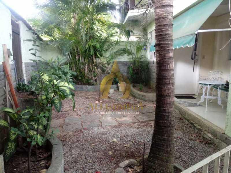 24 - Casa Rua Iriju,Taquara, Rio de Janeiro, RJ À Venda, 3 Quartos, 128m² - AOJ60068 - 25