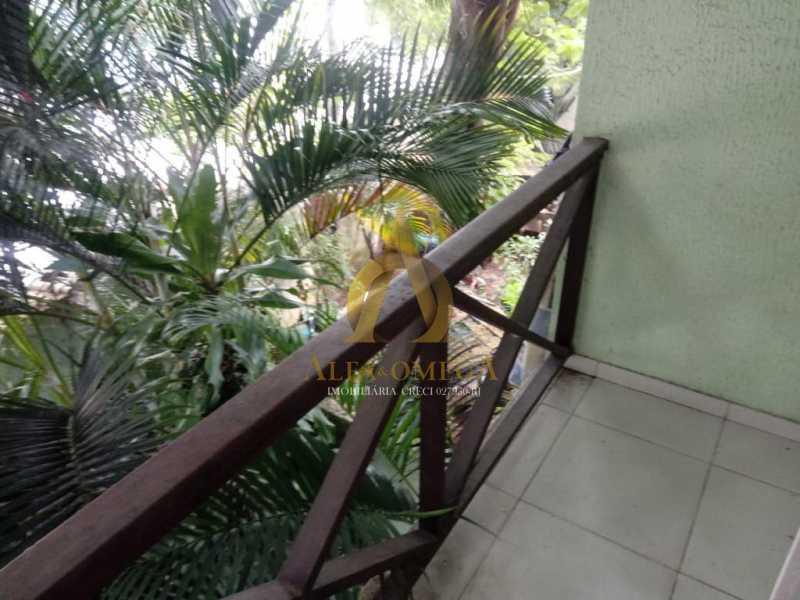 27 - Casa Rua Iriju,Taquara, Rio de Janeiro, RJ À Venda, 3 Quartos, 128m² - AOJ60068 - 29