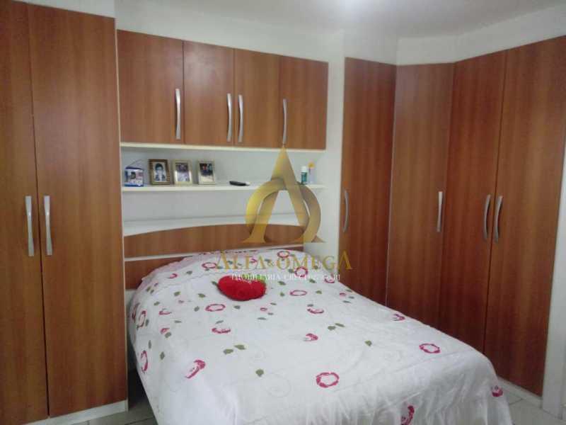 28 - Casa Rua Iriju,Taquara, Rio de Janeiro, RJ À Venda, 3 Quartos, 128m² - AOJ60068 - 4