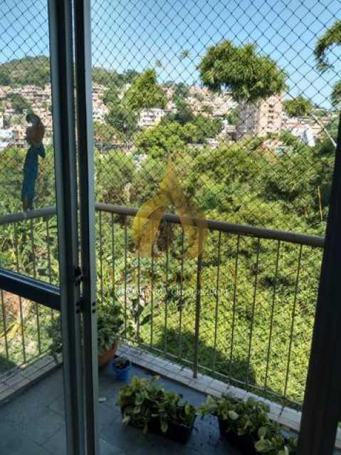 2 - Apartamento Rua Godofredo Viana,Taquara, Rio de Janeiro, RJ À Venda, 2 Quartos, 62m² - AOJ20170 - 3