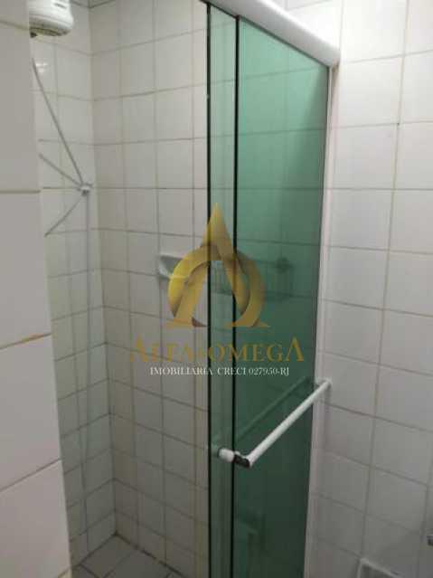 8 - Apartamento Rua Godofredo Viana,Taquara, Rio de Janeiro, RJ À Venda, 2 Quartos, 62m² - AOJ20170 - 10