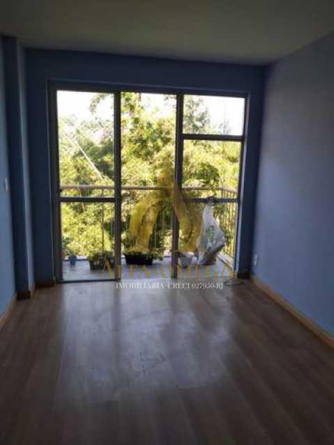 10 - Apartamento Rua Godofredo Viana,Taquara, Rio de Janeiro, RJ À Venda, 2 Quartos, 62m² - AOJ20170 - 4