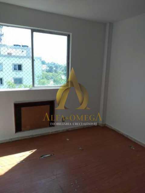 11 - Apartamento Rua Godofredo Viana,Taquara, Rio de Janeiro, RJ À Venda, 2 Quartos, 62m² - AOJ20170 - 8