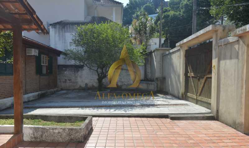 15 - Casa em Condomínio Rua Ituverava,Anil, Rio de Janeiro, RJ À Venda, 3 Quartos, 192m² - AOJ60069 - 18