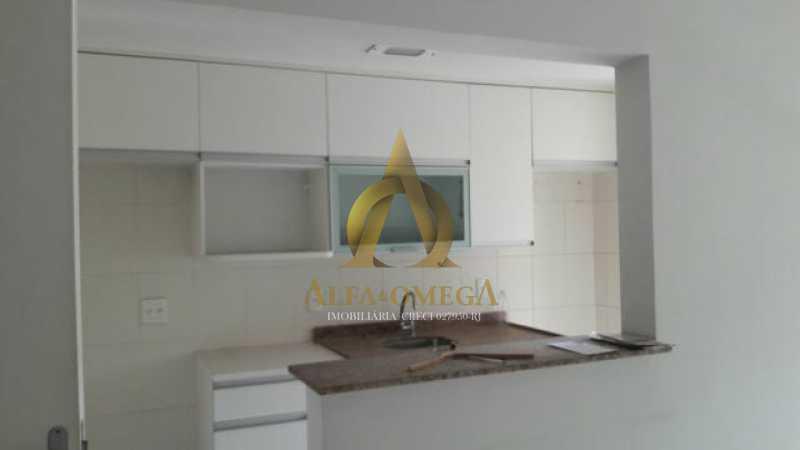 5 - Apartamento à venda Rua Retiro dos Artistas,Pechincha, Rio de Janeiro - R$ 258.000 - AOJ20171 - 7