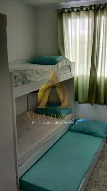 3 - Apartamento Estrada da Boiuna,Taquara, Rio de Janeiro, RJ Para Alugar, 2 Quartos, 58m² - AOJ20053L - 5