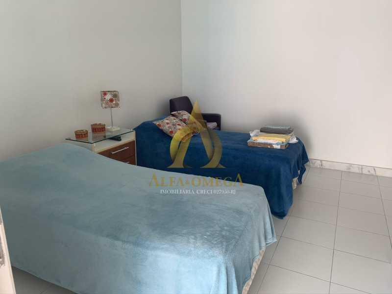 15 - Casa em Condomínio Barra da Tijuca, Rio de Janeiro, RJ À Venda, 4 Quartos, 441m² - AO60135 - 14