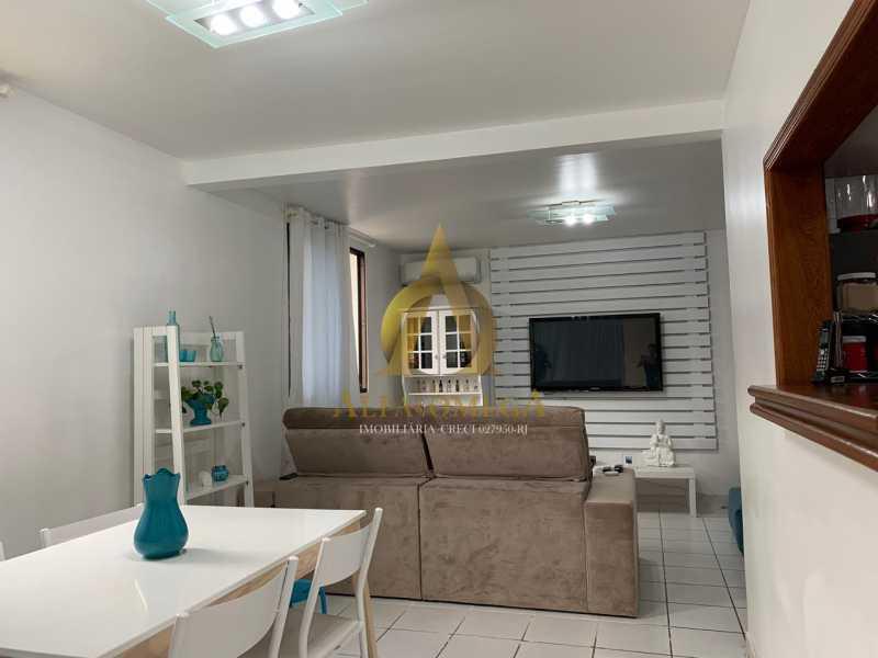 4 - Casa em Condomínio à venda Estrada do Rio Grande,Taquara, Rio de Janeiro - R$ 578.000 - AOJ60072 - 6