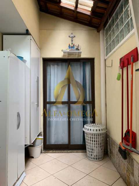 5 - Casa em Condomínio à venda Estrada do Rio Grande,Taquara, Rio de Janeiro - R$ 578.000 - AOJ60072 - 31