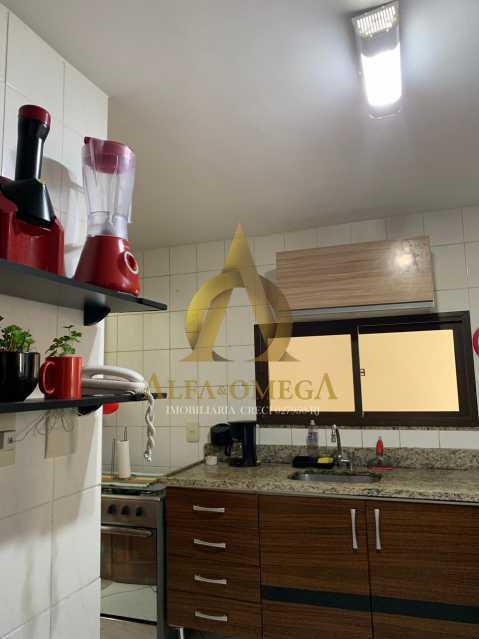 7 - Casa em Condomínio à venda Estrada do Rio Grande,Taquara, Rio de Janeiro - R$ 578.000 - AOJ60072 - 26