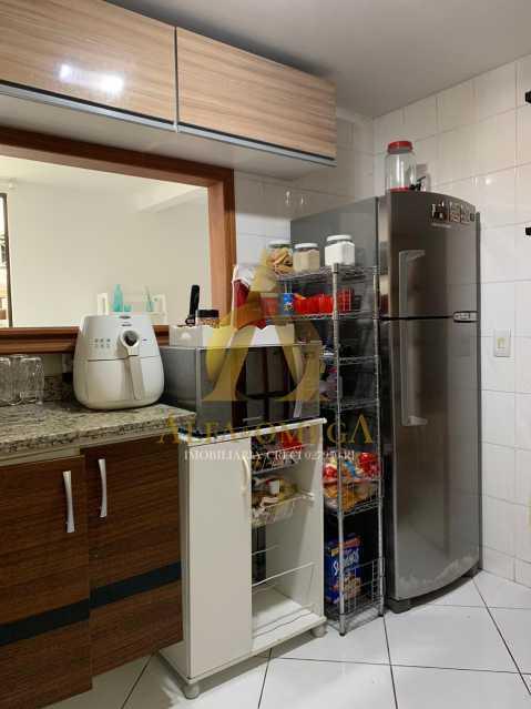 8 - Casa em Condomínio à venda Estrada do Rio Grande,Taquara, Rio de Janeiro - R$ 578.000 - AOJ60072 - 22