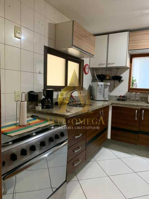 9 - Casa em Condomínio à venda Estrada do Rio Grande,Taquara, Rio de Janeiro - R$ 578.000 - AOJ60072 - 24