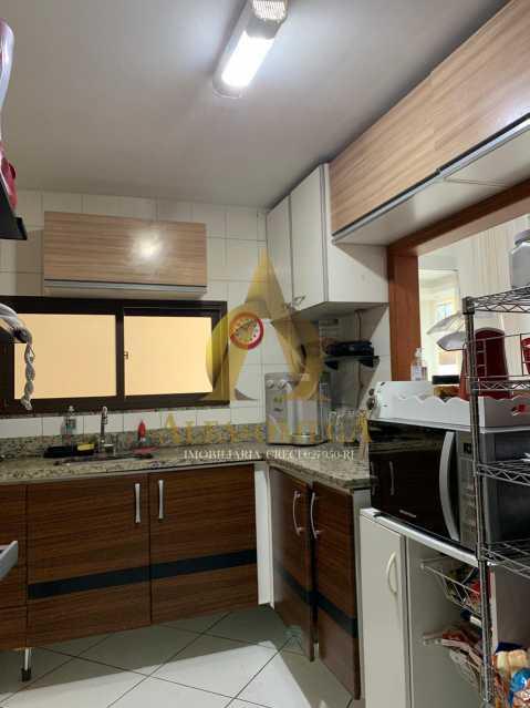 13 - Casa em Condomínio à venda Estrada do Rio Grande,Taquara, Rio de Janeiro - R$ 578.000 - AOJ60072 - 25