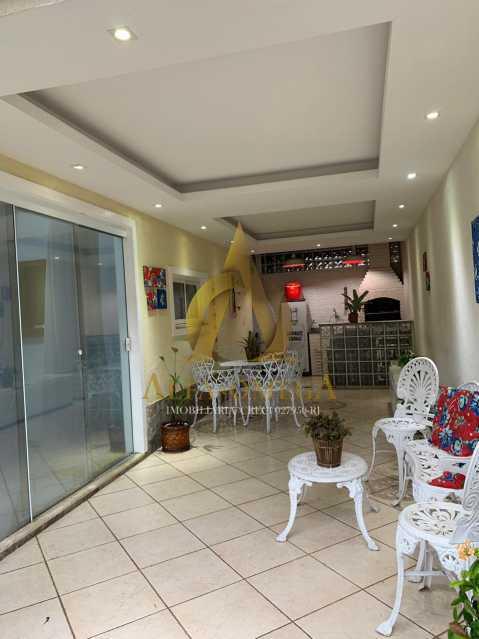 14 - Casa em Condomínio à venda Estrada do Rio Grande,Taquara, Rio de Janeiro - R$ 578.000 - AOJ60072 - 29