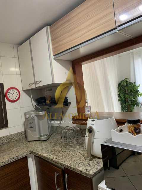 15 - Casa em Condomínio à venda Estrada do Rio Grande,Taquara, Rio de Janeiro - R$ 578.000 - AOJ60072 - 28