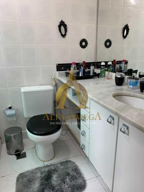 19 - Casa em Condomínio à venda Estrada do Rio Grande,Taquara, Rio de Janeiro - R$ 578.000 - AOJ60072 - 18