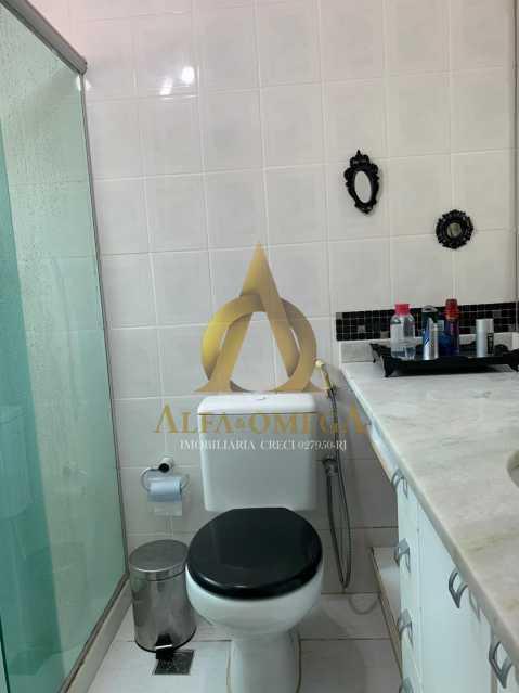 20 - Casa em Condomínio à venda Estrada do Rio Grande,Taquara, Rio de Janeiro - R$ 578.000 - AOJ60072 - 17